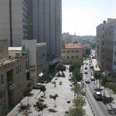 Отель Jerusalem Tower 3* Стандартный номер фото 12