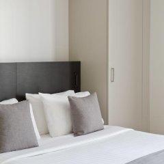 Отель Citadines Trocadéro Paris 3* Студия Делюкс с различными типами кроватей фото 7