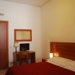 Hotel Dalmazia 2* Стандартный номер с двуспальной кроватью фото 5