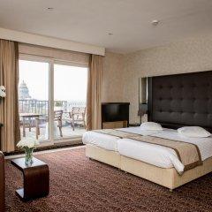 Отель Chambord 3* Полулюкс с различными типами кроватей