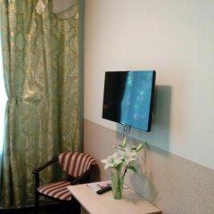 Мини-отель Альтея М Стандартный номер с разными типами кроватей фото 14
