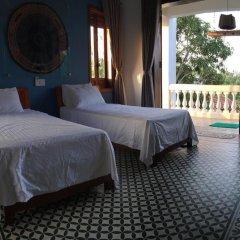 Отель An Bang Garden House комната для гостей фото 4