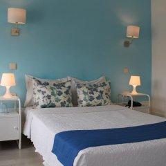 Hotel Poveira Стандартный номер с двуспальной кроватью фото 4