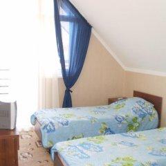 Гостевой дом Альмира комната для гостей фото 5