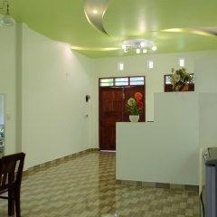 Отель Mai Binh Phuong Bungalow в номере