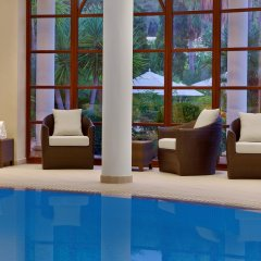 Sheraton Mallorca Arabella Golf Hotel гостиничный бар