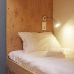 HQ Hostel Номер категории Эконом фото 6