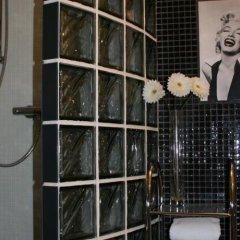 Отель Widok 24 Wawa Польша, Варшава - отзывы, цены и фото номеров - забронировать отель Widok 24 Wawa онлайн ванная фото 2