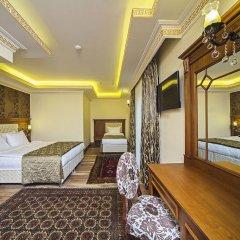 Отель Lausos Palace 5* Полулюкс с различными типами кроватей