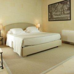 Отель La Fiermontina - Urban Resort Lecce 5* Номер Делюкс фото 4