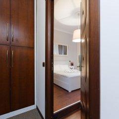 Отель Rhome 19 Номер Делюкс с различными типами кроватей фото 4