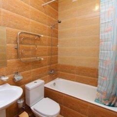 Гостиница Фантазия Стандартный номер с двуспальной кроватью фото 9