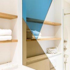 Апартаменты Kith & Kin Boutique Apartments 3* Апартаменты с различными типами кроватей фото 3
