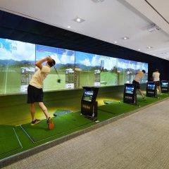 Отель Oakwood Premier Coex Center Южная Корея, Сеул - отзывы, цены и фото номеров - забронировать отель Oakwood Premier Coex Center онлайн детские мероприятия фото 2
