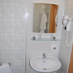 Hotel Gromada Poznań 3* Номер категории Эконом с различными типами кроватей фото 6