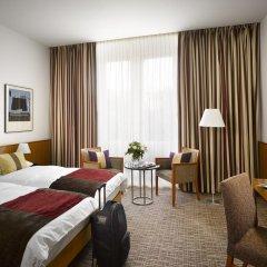 K+K Palais Hotel 4* Представительский номер с различными типами кроватей фото 2