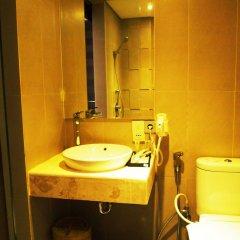 Bedrock Hotel Kuta Bali 4* Улучшенный номер с различными типами кроватей фото 3
