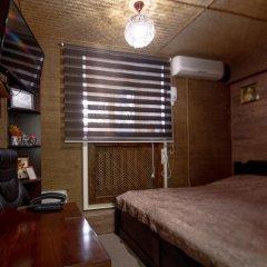 Mini Hotel Mac House Стандартный номер фото 10