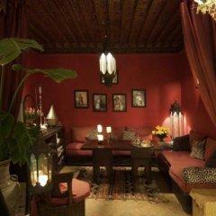Отель Riad La Terrasse Des Oliviers питание фото 2