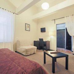 Гостиница Меблированные комнаты комфорт Австрийский Дворик Стандартный номер с различными типами кроватей фото 38