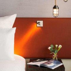 Отель Pullman Liverpool 4* Улучшенный номер с двуспальной кроватью