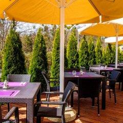 Отель Aurora Венгрия, Силвашварад - отзывы, цены и фото номеров - забронировать отель Aurora онлайн питание фото 2