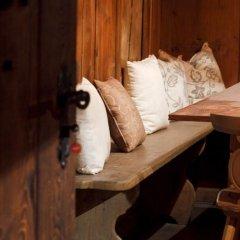 Отель Garni Pension Claudia Силандро с домашними животными