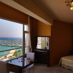 Hotel Finike Marina 3* Люкс повышенной комфортности с различными типами кроватей фото 4