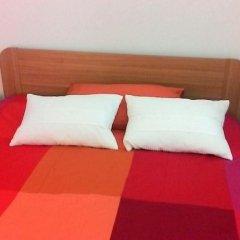 Отель Grazioso Appartamento Genziane Генуя комната для гостей фото 4