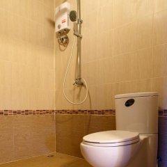 Отель Baan Rabieng 3* Улучшенный номер фото 2