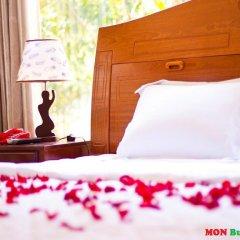 Отель Mon Bungalow Бунгало с различными типами кроватей фото 3