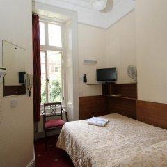 Ridgemount Hotel 2* Стандартный номер с различными типами кроватей фото 12