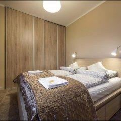 Апартаменты P&O Apartments Praga Улучшенные апартаменты с различными типами кроватей фото 10