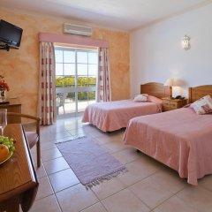 Отель Atalaia Sol 4* Студия разные типы кроватей фото 7