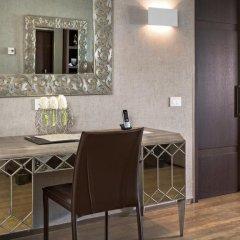 Отель Divani Apollon Palace & Thalasso 5* Люкс повышенной комфортности с различными типами кроватей фото 5