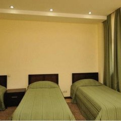 Аибга Отель 3* Улучшенный номер с разными типами кроватей фото 43