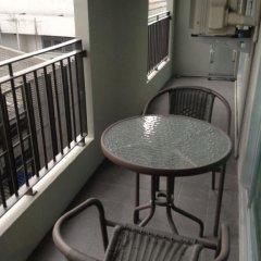 Отель Seed Memories Siam Resident 4* Люкс с различными типами кроватей фото 24