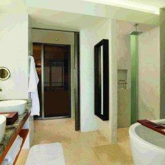Park Hyatt Abu Dhabi Hotel & Villas 5* Стандартный номер с различными типами кроватей фото 7