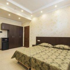 Бутик-отель Ахиллеон Парк 4* Номер Эконом разные типы кроватей фото 2