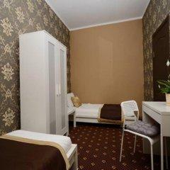 Мини-Отель Апельсин на Парке Победы Номер Эконом с различными типами кроватей