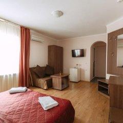 Гостиница Гавана комната для гостей фото 2