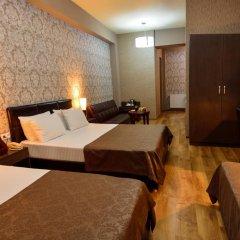 Hotel Diamond Dat Exx Company 3* Стандартный семейный номер разные типы кроватей фото 4