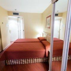 Отель Sunotel Junior 2* Стандартный номер с различными типами кроватей фото 13