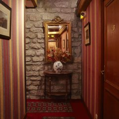 Grand Hotel Dechampaigne интерьер отеля фото 3