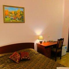 Престиж Центр Отель 3* Стандартный номер с двуспальной кроватью фото 2