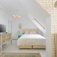 Отель Penthouse Suites Gold комната для гостей фото 3