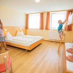 JUFA Hotel Salzburg 2* Стандартный номер с различными типами кроватей фото 4