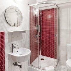 Отель ArtHotel Stalowa52 3* Стандартный номер с различными типами кроватей фото 7