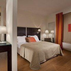 O&B Athens Boutique Hotel 4* Улучшенный номер с различными типами кроватей фото 9