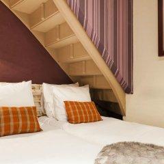 Hotel Diamonds and Pearls 2* Коттедж с различными типами кроватей фото 28